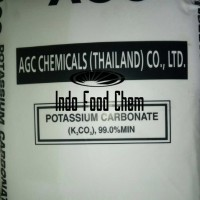 Potasium Carbonate / Soda Kie P ,Food Grade