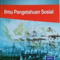 Buku IPS Kelas 7 SMP K13 Revisi 2017