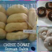Jual donat kentang original isi 10 pcs Murah