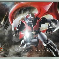Super robot chogokin Mazinger Zero