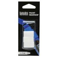 Liquitex Paint Marker Nib Wide 15mm Set 3