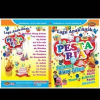 Vcd lagu anak selamat ulang tahun. 2in1 Buy 1Get1