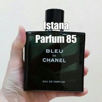 Parfum Original CHANEL BLEU DE CHANEL EDP 100ml for men