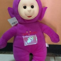 Boneka Tingki Wingki Teletubbies murah