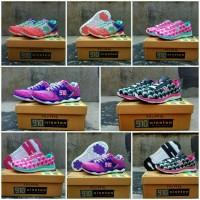 Sepatu Nine Ten Ayuka Women Sepatu 910