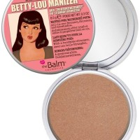 THE BALM BETTY LOU MANIZER HIGHLIGHT