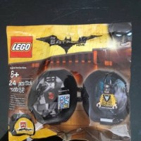 Lego Batpod