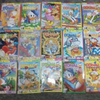 Paket Majalah Anak Donald /Bobo/BoboJunior /Mombi/XY KIDS 20pcs murah