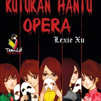 Lexie Xu Novel Omen Series