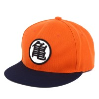 Topi Goku Dragon Ball Z Anime GT  Import Baseball Cap