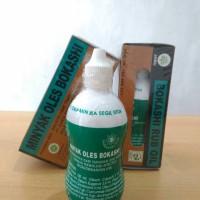 Jual Minyak Oles Bokashi Jumbo 140 ml (Bonus Gelang) Murah