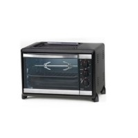 Oven Listrik Oxone 4 In 1 / OX 858 BR / OX858BR / OX 858BR.