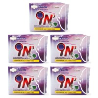 IN3 Bio Sanitary Pad Day Use Pembalut Herbal