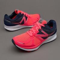 Sepatu Lari New Balance Womens Vazee Prism pink Navy