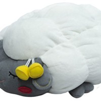 Boneka Plush Toy-10' Oliver - Dibo The Gift Dragon