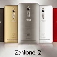 ASUS ZENFONE 2 ZE550ML RAM 2GB INTERNAL 16GB 4G - GARANSI RESMI