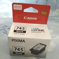 TINTA CANON PG 745 HITAM TINTA PRINTER MG2570