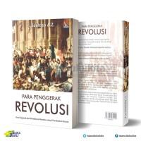 Buku - Para Penggerak Revolusi poiltik