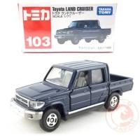 Tomica Reguler 103 Toyota Land Cruiser