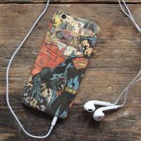 Batman vs Superman 1 iphone case 5s oppo f1s redmi note 3 pro s6 s7 vi