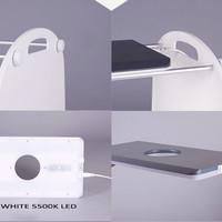 Jual SANOTO LED Photo Studio MK50 Portable Light Box 50cm Ne Limited B