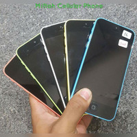 iPhone 5C 16GB 4G/LTE | LECET WAJAR - ORI - NORMAL 100% - HP ONLY