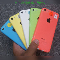 iPhone 5C 32GB 4G/LTE | MULUS - ORI - NORMAL 100% - HP ONLY
