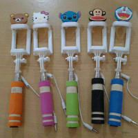 Jual TONGSIS LIPAT MINI KABEL DISNEY / TONGSIS LIPAT MINI KABEL KARAKTER Murah