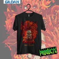 harga Slipknot - Slipknot Vs Korn Kaos Band Original Gildan Tokopedia.com