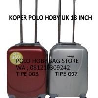 Tas Koper Polo Hoby ukuran 18 Inch