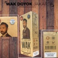 Jual Original - Terpercaya - Wak Doyok Cream Penumbuh Jambang 75ml Murah