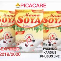 Jual Mama Soya Busui Vanila / Coklat Murah