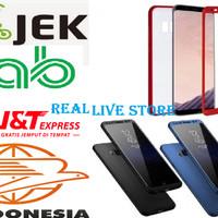 harga Hardcase 360 Full Body Depan Belakang Samsung S8/s8+  Free Anti Shock Tokopedia.com