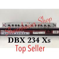 Crossover DBX 234 Xs