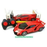 Mobil RC Remote Control Luxury Lamborghini Veneno