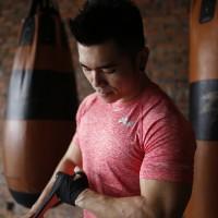Jual Baju Gym dan Olahraga