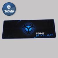 Rexus Mousepad Gaming  Kvlar T1