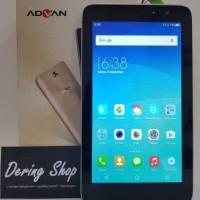 ADVAN I7D NEW 4G LTE TABLET 7INCH (1/8 ) GARANSI RESMI