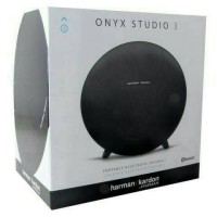 Jual Harman Kardon Onyx Studio 3 Bluetooth Speaker Portable Murah