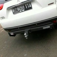 towing bar/bumper belakang pajero sport ARB Aksesoris Mobil