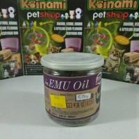 emu oil snak / snack untuk anjing / cemilan anjing