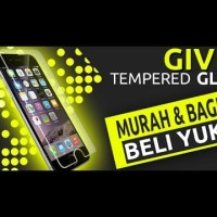 TEMPERED GLASS GIVER LENOVO A328