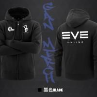 Zipper EVE Online - Hitam