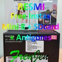 Harga baru fujifilm x a3 kit 16 50 mm ois ii xa3 camera mirrorless   Pembandingharga.com
