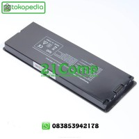 Baterai Laptop APPLE Macbook A1181 Oem / KW