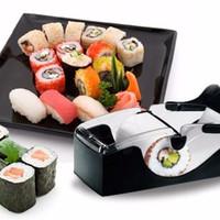 Jual Perfect Roll Sushi Maker Alat Penggulung Japan Art Bento Cetakan Mold Murah