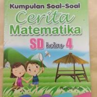 kumpulan soal-soal cerita matematika SD 4 - Jho Djamaludin -S