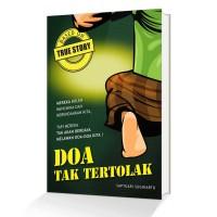 Jual Buku Doa Tak Tertolak Karya Saptuari Sugiharto