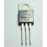 IRF520 IRF 520 IRF520N IR Berkualitas
