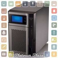 Lenovo EMC PX2-300D Network Storage - Black`69HAL8-